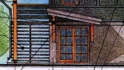 фасад котельной