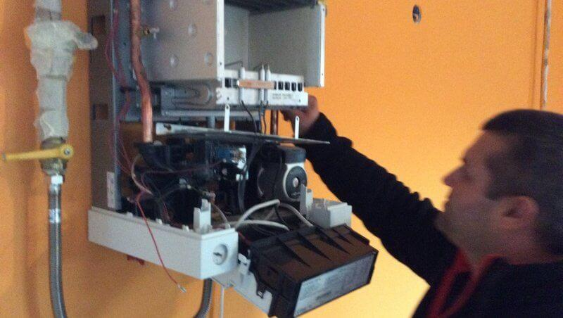 цена и прайс-лист на монтаж отопления в частном доме