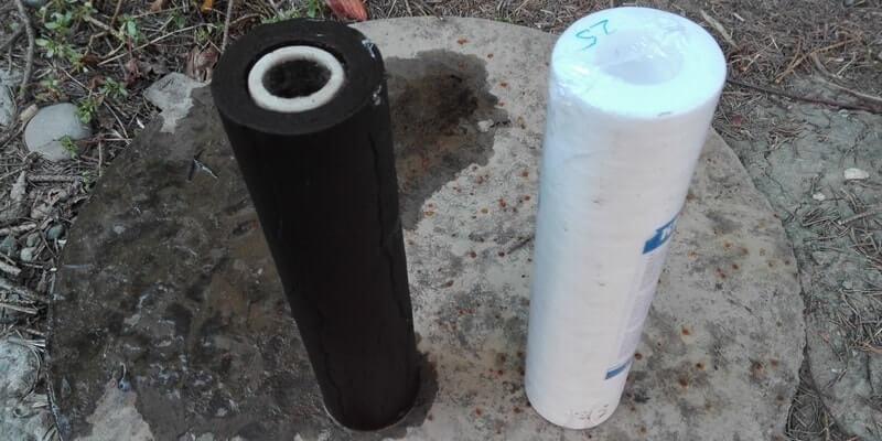Фильтр после скважины